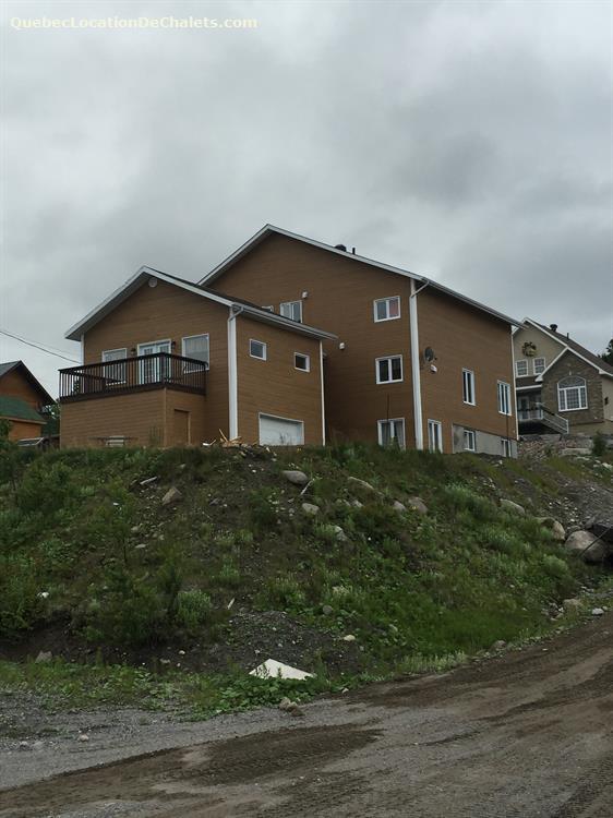cottage rental Saguenay-Lac-St-Jean, Saint-David-De-Falardeau (pic-17)