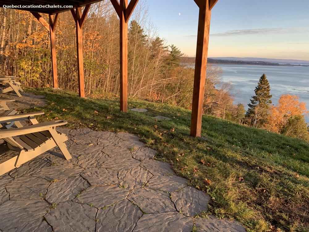 chalet à louer Charlevoix, Baie-Saint-Paul (pic-5)