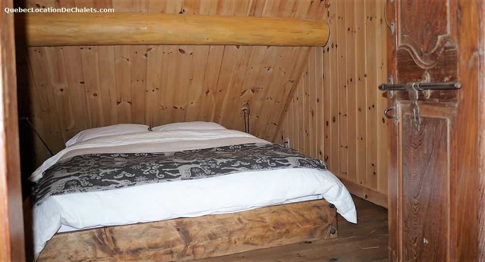 cottage rental Charlevoix, Petite-Rivière-Saint-François (pic-11)