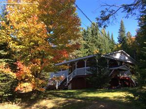 cottage rentals Val-des-Lacs, Laurentides