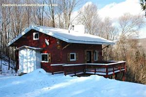 Cottage rental |