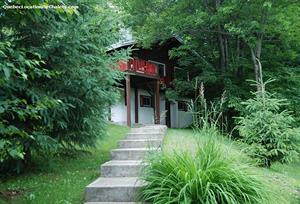 Cottage rental | Laurentides - Cottage:2057