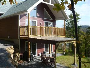 Cottage rental | Quebec - The Fleming 5