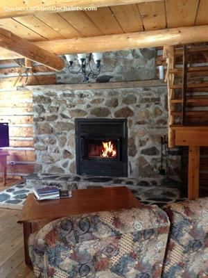 Cottage rental | Unit C, L'Orignal COTTAGES DU LAC ORFORD