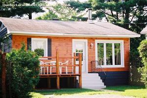 cottage rentals Magog, Estrie/Cantons-de-l'est