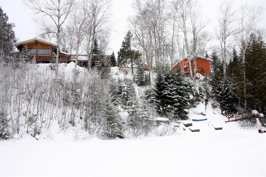 cottage rental Lanaudière, Saint-Donat (pic-16)