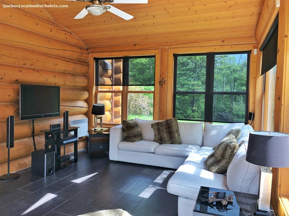 cottage rental Laurentides, Saint-Sauveur (pic-14)