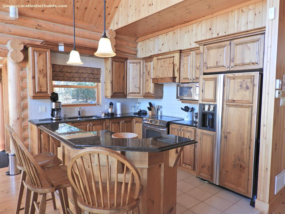 cottage rental Laurentides, Saint-Sauveur (pic-12)