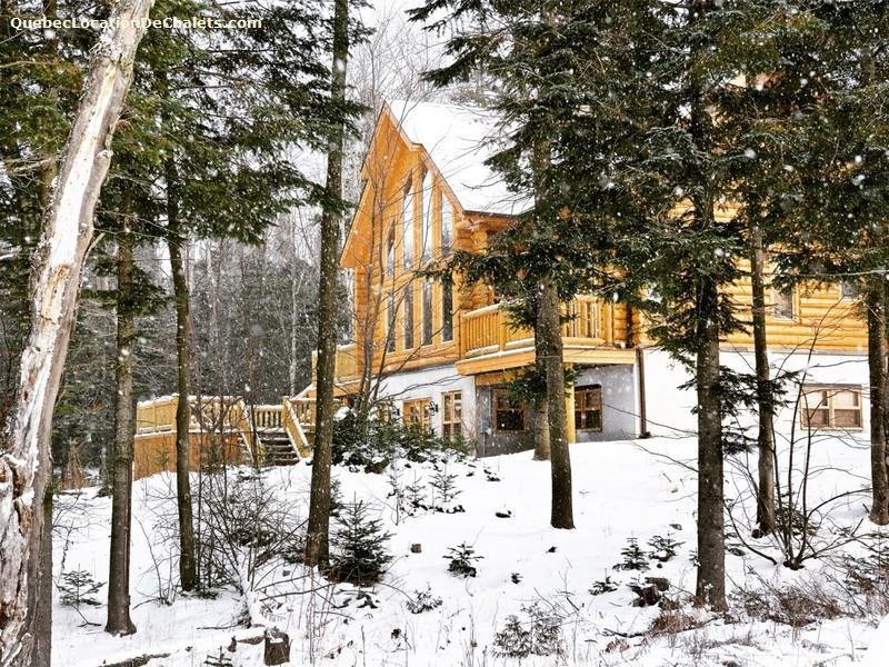 cottage rental Laurentides, Saint-Sauveur (pic-2)
