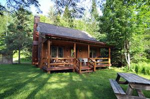 chalets de luxe Wentworth-Nord, Laurentides