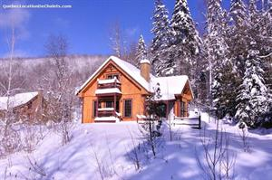 cottage rentals Wentworth-Nord, Laurentides