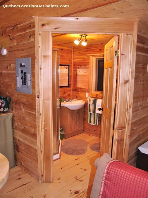 cottage rental Laurentides, Wentworth-Nord (pic-16)