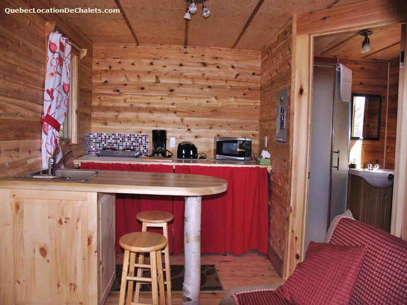 cottage rental Laurentides, Wentworth-Nord (pic-17)