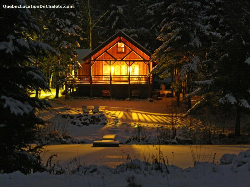 cottage rental Laurentides, Wentworth-Nord (pic-14)