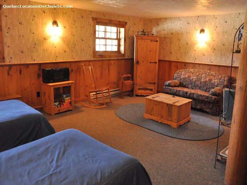 cottage rental Laurentides, Wentworth-Nord (pic-15)