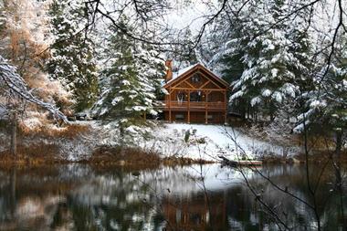 Cottage rental | ricalin cottage