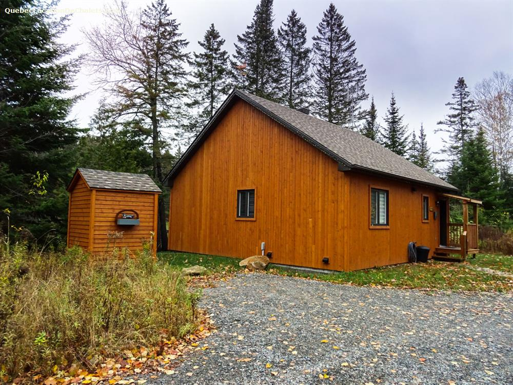 cottage rental Laurentides, Wentworth-Nord (pic-15)