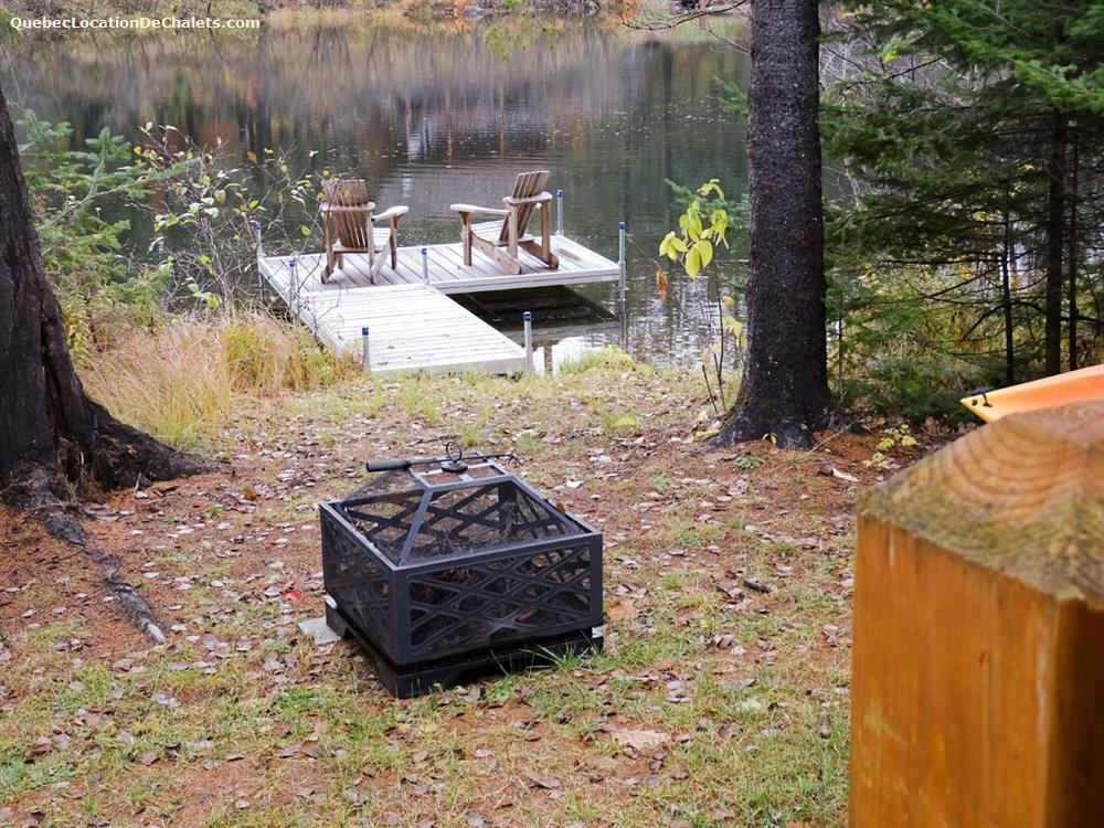 cottage rental Laurentides, Wentworth-Nord (pic-16)