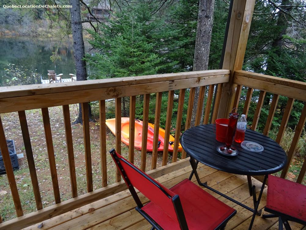 cottage rental Laurentides, Wentworth-Nord (pic-17)