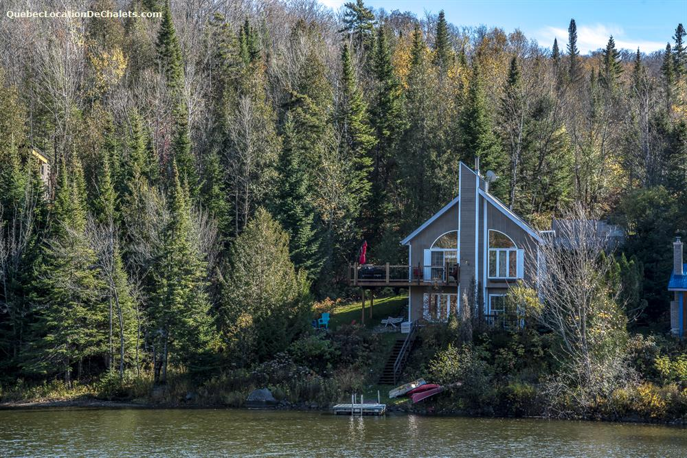 cottage rental Laurentides, Saint-Faustin-Lac-Carré (pic-1)