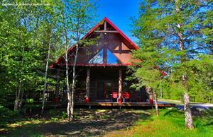 cottage rentals Québec, Québec