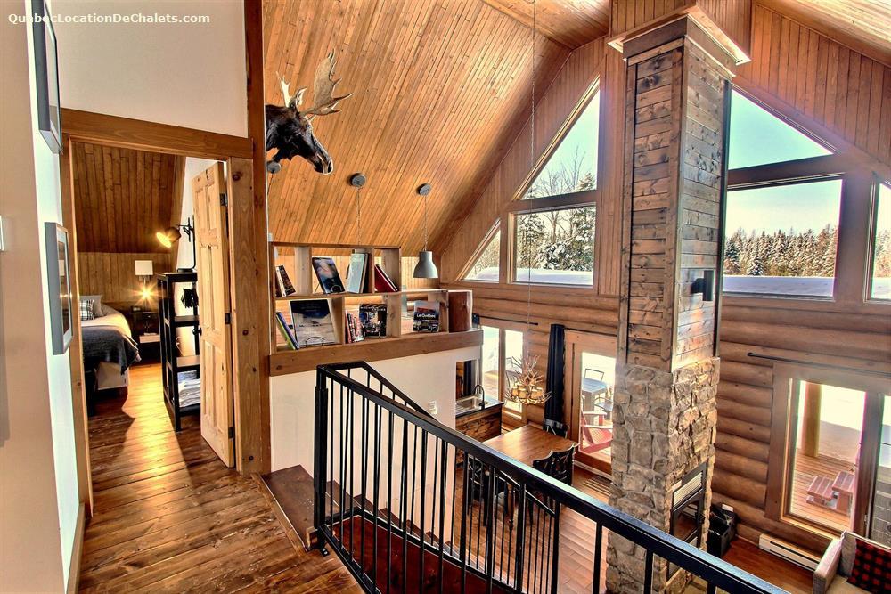 cottage rental Québec, Sainte-Christine d'Auvergne (pic-10)