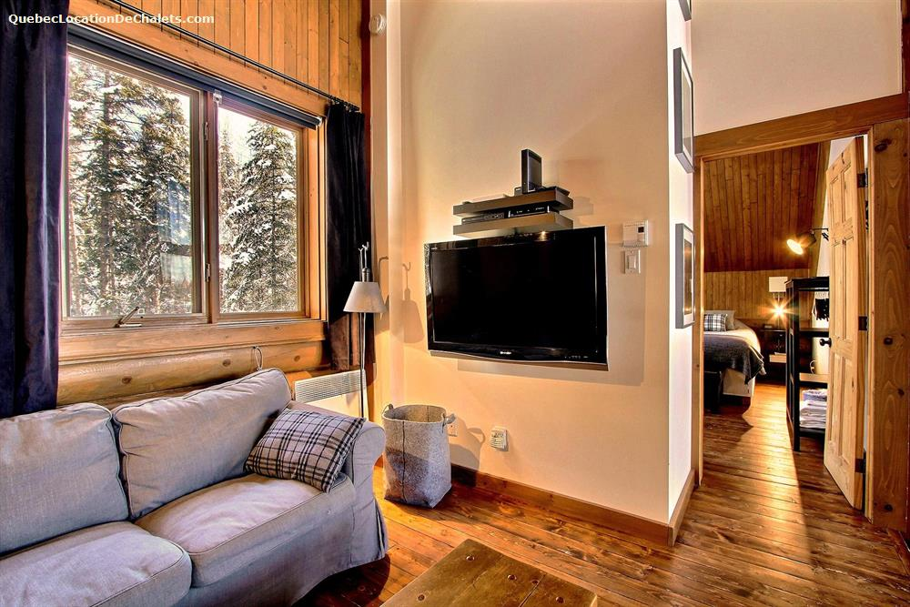 cottage rental Québec, Sainte-Christine d'Auvergne (pic-9)