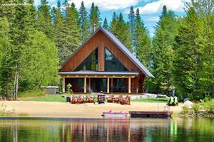 Cottage rental | Abenaki