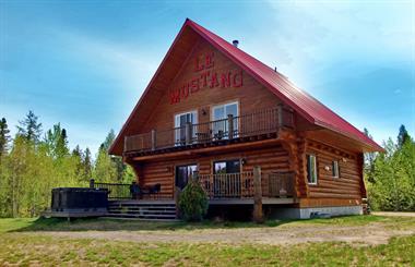 Cottage rental | Mustang