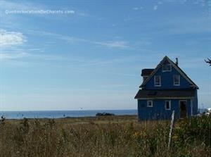 cottage rentals Bassin, Îles-de-la-Madeleine
