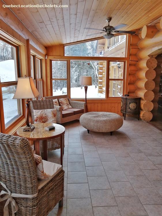 cottage rental Laurentides, Saint-Sauveur (pic-11)