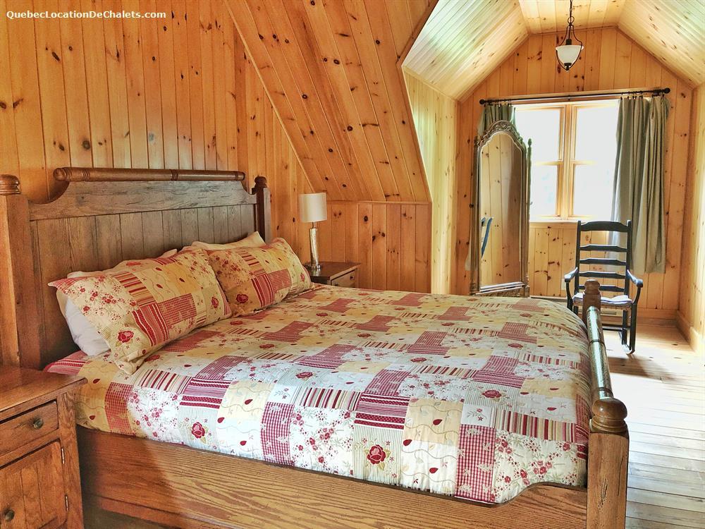 cottage rental Laurentides, Saint-Sauveur (pic-12)