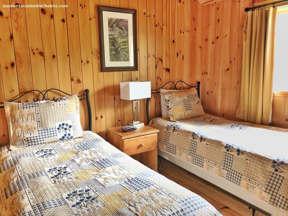 cottage rental Laurentides, Saint-Sauveur (pic-14)