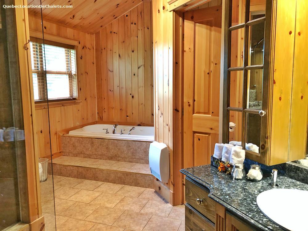 cottage rental Laurentides, Saint-Sauveur (pic-18)