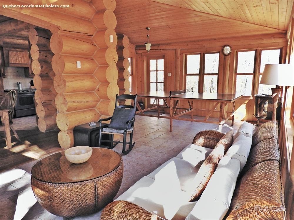 cottage rental Laurentides, Saint-Sauveur (pic-13)