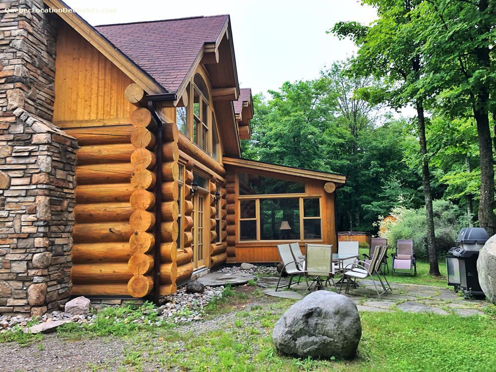 cottage rental Laurentides, Saint-Sauveur (pic-4)