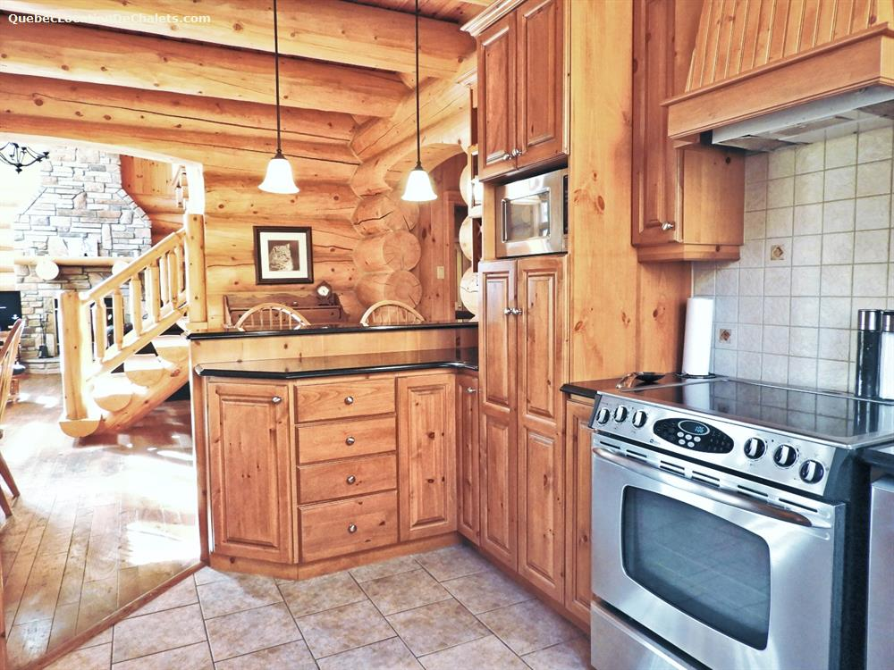 cottage rental Laurentides, Saint-Sauveur (pic-9)