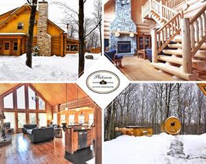 cottage rentals with last minute deals Saint-Sauveur, Laurentides