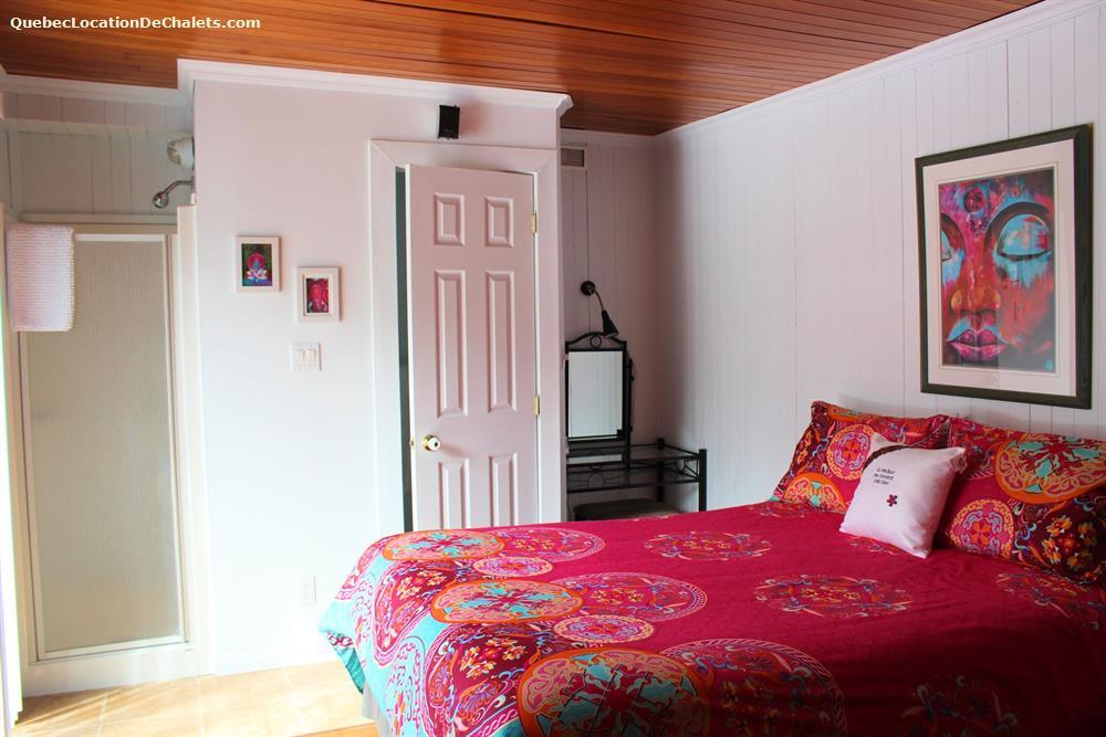 cottage rental Montérégie, Venise-en-Québec (pic-17)