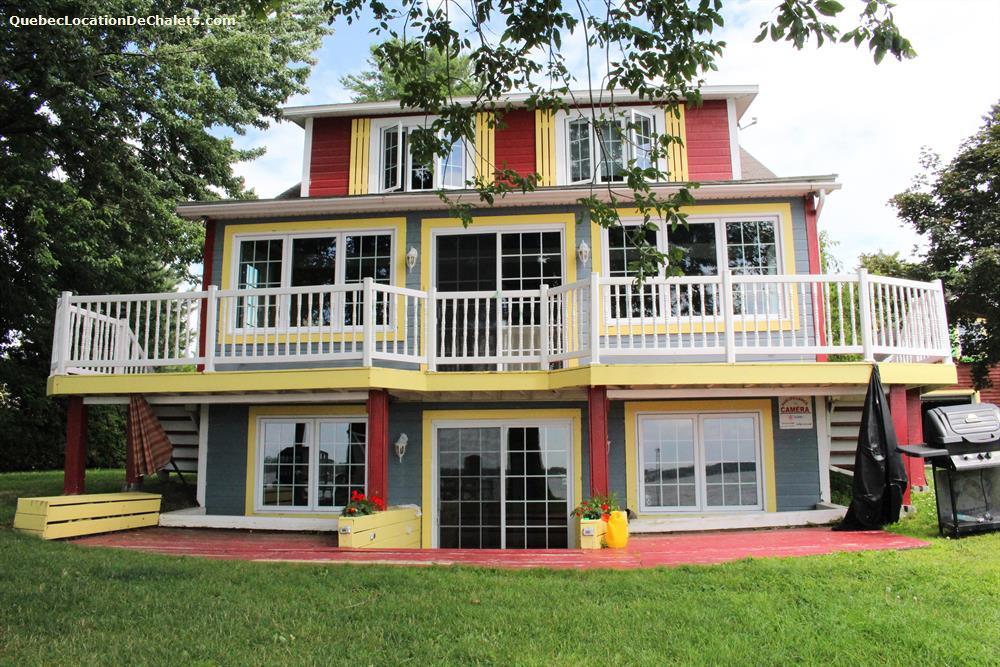 cottage rental Montérégie, Venise-en-Québec (pic-2)