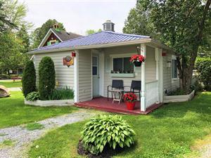 Cottage rental | Le Champlain