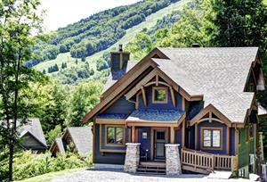 Cottage rental | The Chalets Alpins
