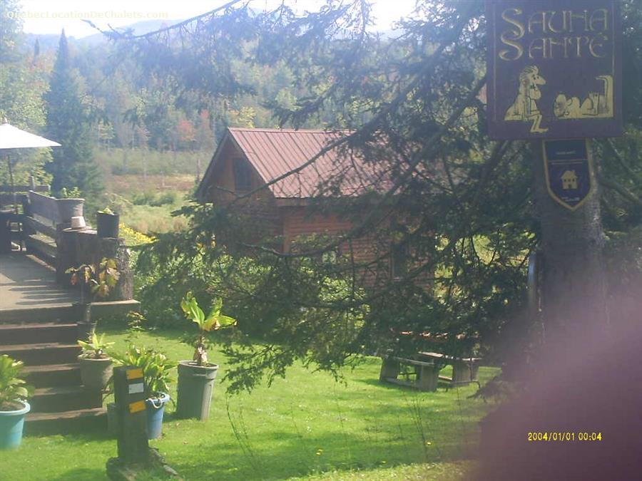 cottage rental Estrie/Cantons-de-l'est, Mansonville-Canton de Potton (pic-15)