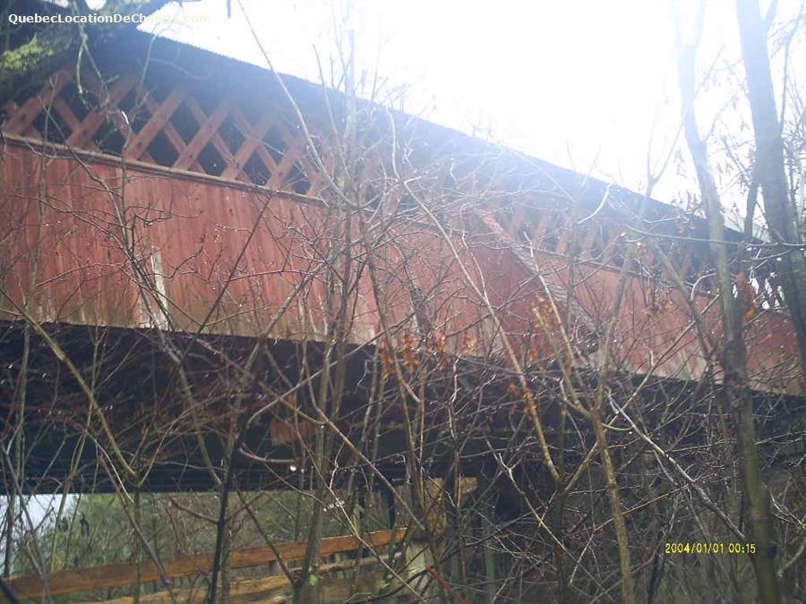 cottage rental Estrie/Cantons-de-l'est, Mansonville-Canton de Potton (pic-18)