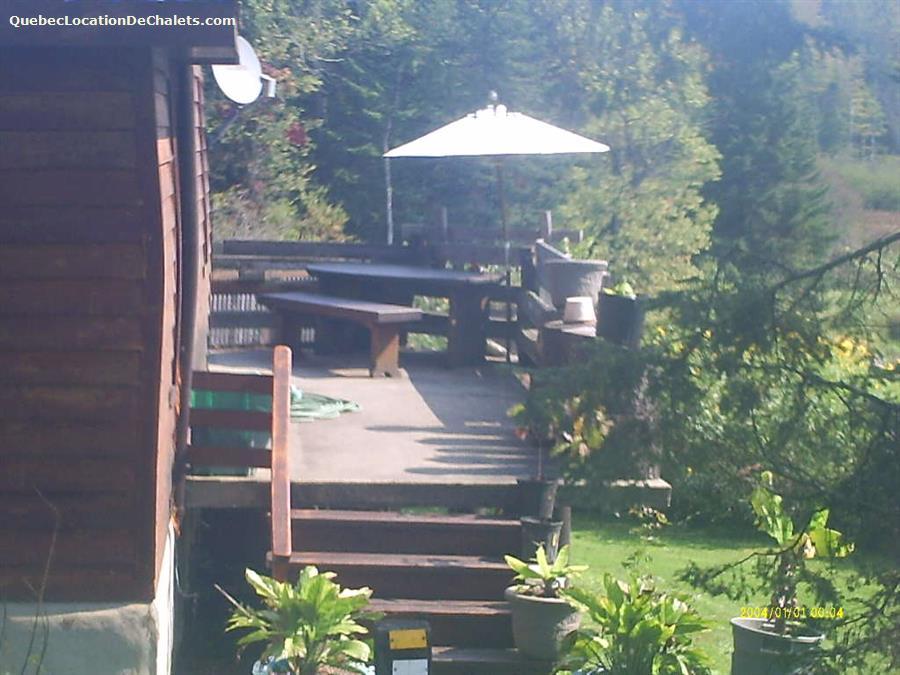 cottage rental Estrie/Cantons-de-l'est, Mansonville-Canton de Potton (pic-5)