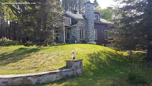 Cottage rental | Laurentides - Cottage:2554