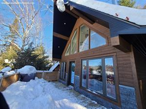 cottage rentals Labelle, Laurentides
