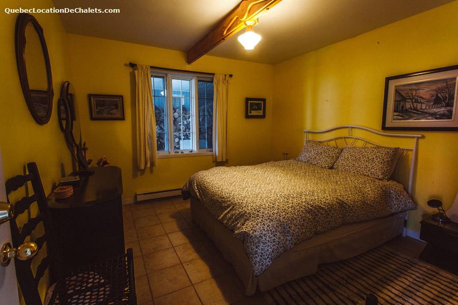 cottage rental Gaspésie, Les Méchins (pic-11)