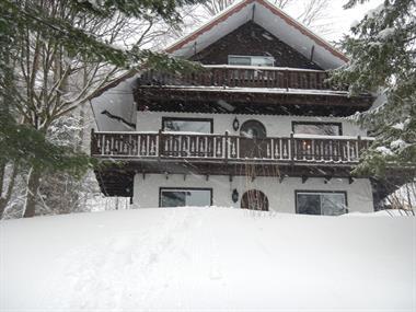 chalets ou condos de ski Bromont, Estrie/Cantons-de-l'est