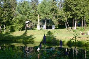 Cottage rental | Au Sous-Bois d'Ulverton